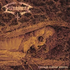 Entrapment - Through Realms Unseen