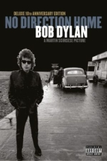 Dylan Bob/Scorsese Martin - No Direction Home - Dylan (2Br) 10T