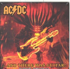 AC/DC - And There Was Guitar!