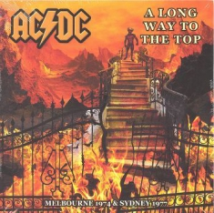 AC/DC - A Long Way To The Top