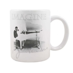 John Lennon - Boxed mug: Imagine