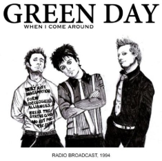 Green Day - When I Come Around (1994)