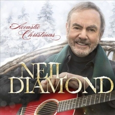 Diamond Neil - Acoustic Christmas (Vinyl)
