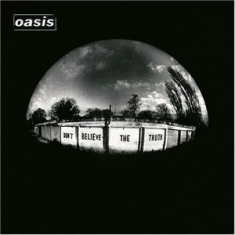 Oasis - Don't Believe The Truth (Gatefold LP Jacket)