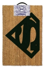 Door Mat - Door Mat - Superman Logo