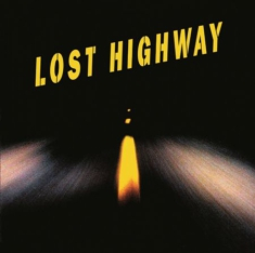 Ost - Lost Highway -Hq-