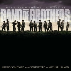 Original Soundtrack - Band Of Brothers