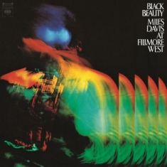 Miles Davis - Black Beauty