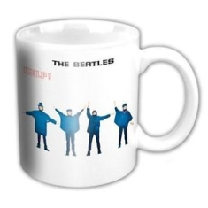 Beatles - Help! mini mug