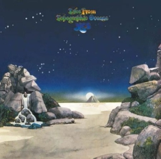 Yes - Tales From Topographic Oceans (2Cd+