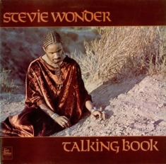 Stevie Wonder - Talking Book (Vinyl)