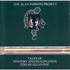 Alan Parsons Project The - Tale Of Mystery & Imagination - 40T