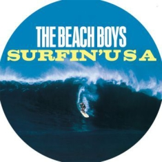 Beach Boys - Surfin' Usa (Picture Disc)