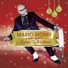 Biondi Mario - A Very Happy Mario Christmas
