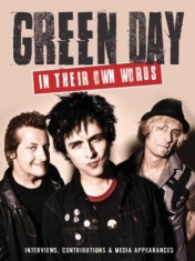 Green Day - In Their Own Words (Dvd Documentary