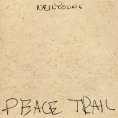 Neil Young - Peace Trail (Vinyl)