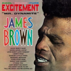 Brown James - Mr. Dynamite