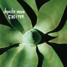 Depeche Mode - Exciter -Reissue-