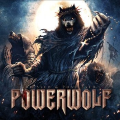 Powerwolf - Blessed & Possessed - Tour Edition