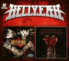 Hellyeah - Blood For Blood / Band Of Brothers
