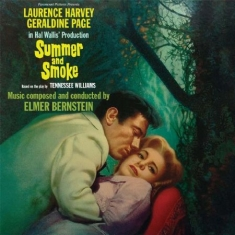Elmer Bernstein - Summer And Smoke (Soundtrack)
