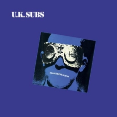 U.k. Subs - Another Kind Of Blues