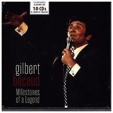 Becaud Gilbert - Milestones Of A Legend