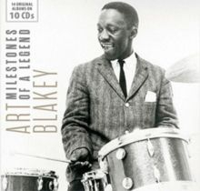 Art Blakey - Milestones Of A Legend