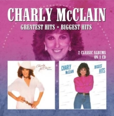 Mcclain Charly - Greatest Hits / Biggest Hits