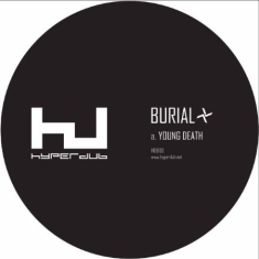 Burial - Young Death/Nightmarket