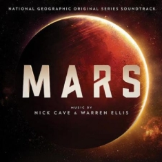Nick Cave & Warren Ellis - Mars (Original Series Soundtra