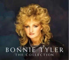 Bonnie Tyler - Collection