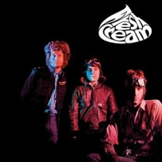 Cream - Fresh Cream (3Cd+Br-Audio)