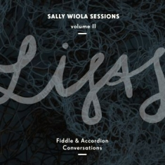 Lisas - Fiddle And Accordion Conversations