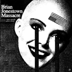 Brian Jonestown Massacre The - Open Minds Now Close