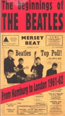 Beatles - From Hamburg To London 1961-62