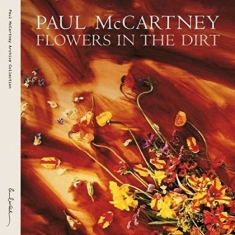 Paul McCartney - Flowers In The Dirt (Ltd 2Lp)