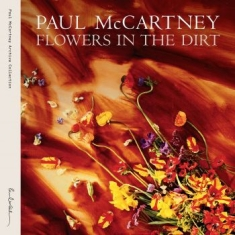 Paul McCartney - Flowers In The Dirt (Ltd 2Cd)