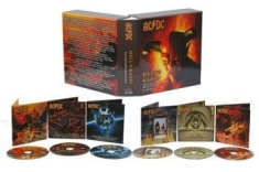 AC/DC - Hell's Radio - The Legendary Broadc