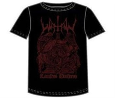 Watain - T/S Lawless Black Metal (Xl)