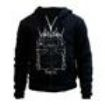 Watain - Zip Hood Malfeitor (Xl)