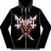 Mayhem - Zip Hood Gdow (Xl)
