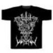 Watain - Snakes And Wolves Black (M)