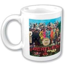Beatles - THE BEATLES BOXED STANDARD MUG: SGT PEPPER