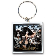 Kiss - Keychain Standard: Monster