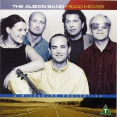 Albion Band - Road Movies