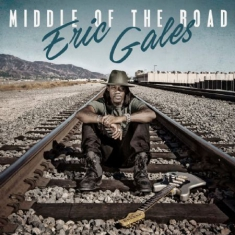 Gales Eric - Middle Of The Road (Vinyl)