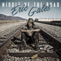 Gales Eric - Middle Of The Road