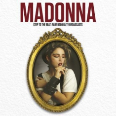Madonna - Step To The Beat