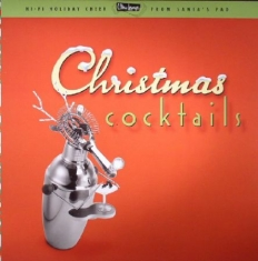 Various artists - Christmas cocktails